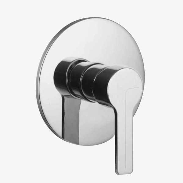 Miscelatore corpo esterno doccia FIMA Carlo Frattini Matrix per FimaBox
