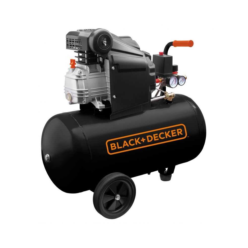 Compressore Black&Decker lt 50 HP.2,0