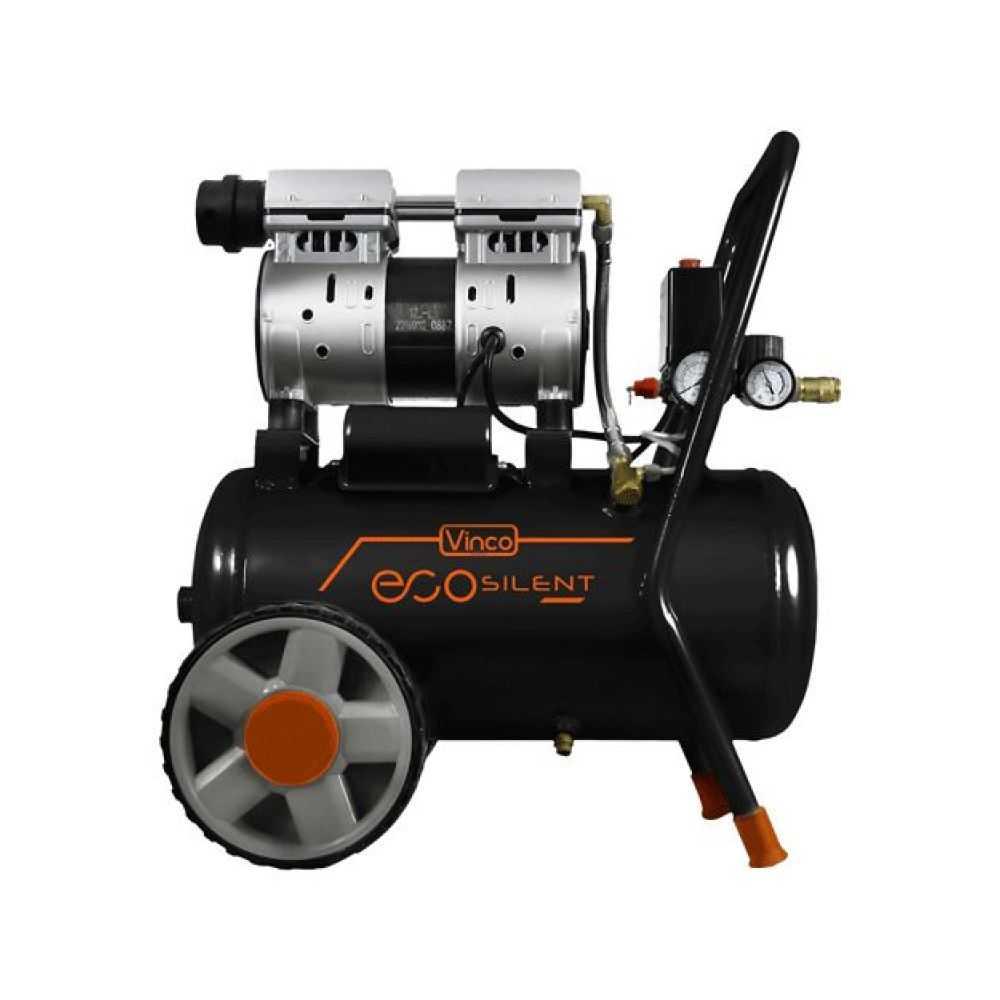 Compressore silenziato - lt. 24 hp 1