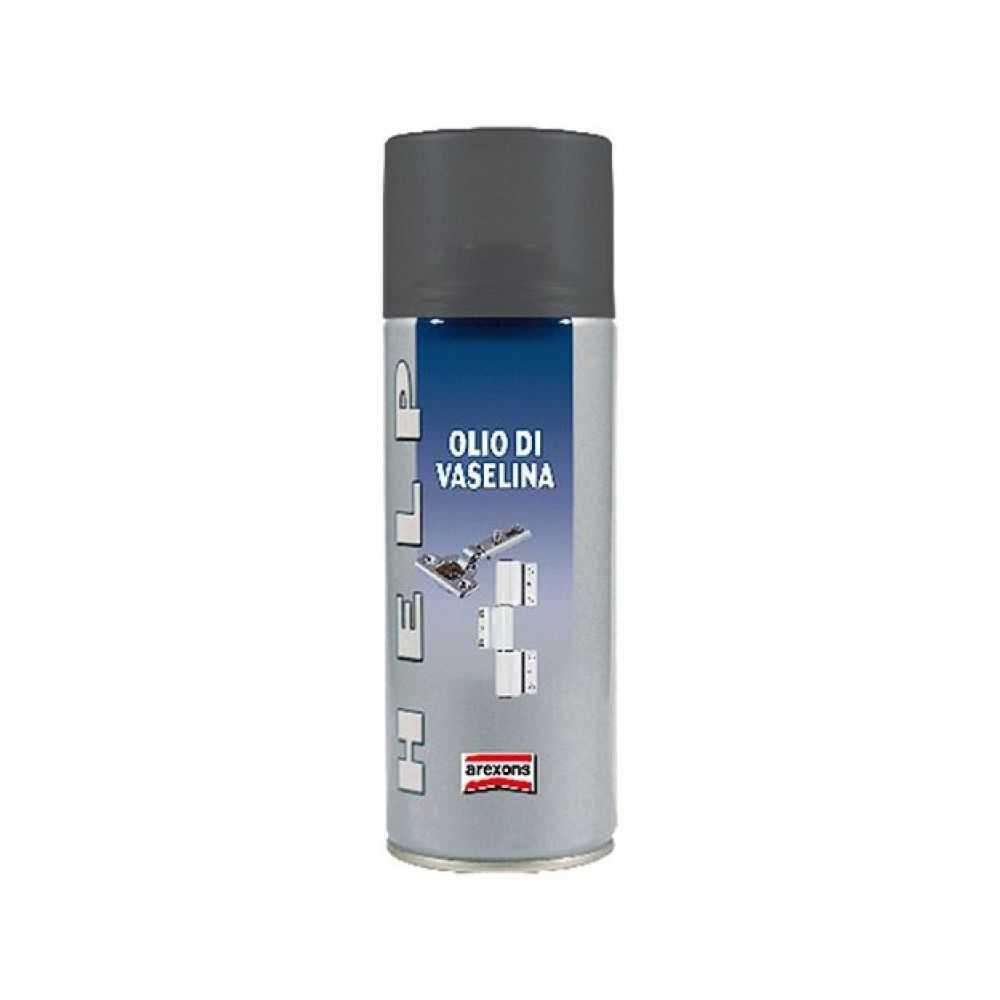Lubrificante spray 'Help olio vaselina' 400 ml