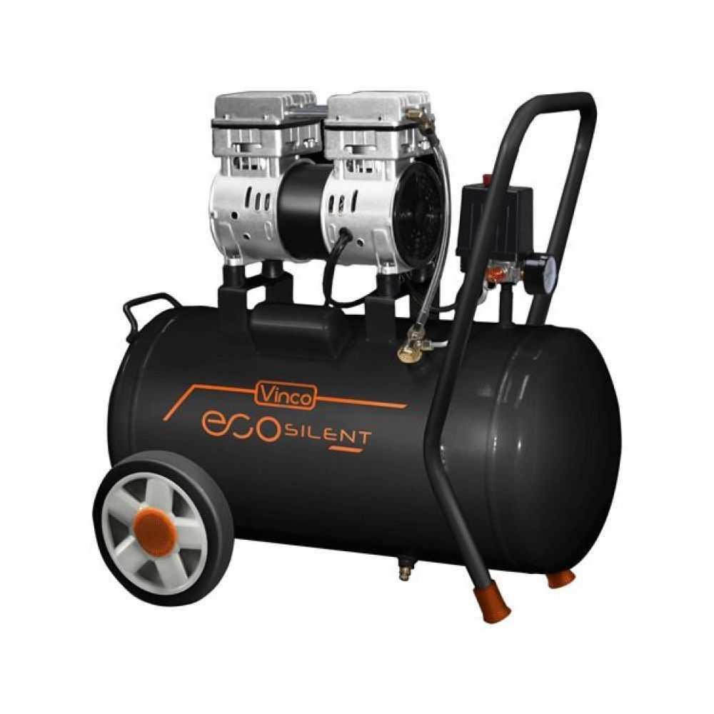 Compressore silenziato - lt. 50 hp 1