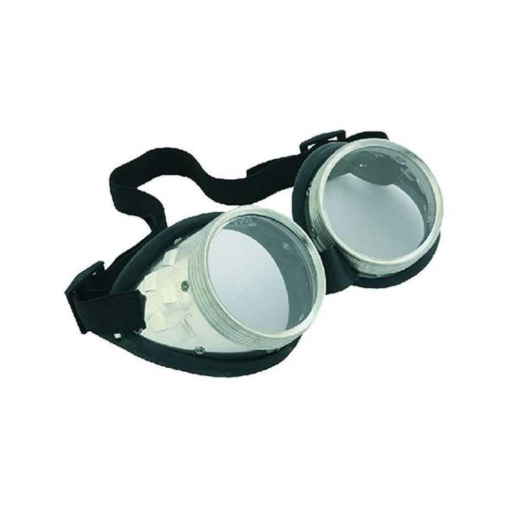 Occhiali di protezione 10962 lenti temprate