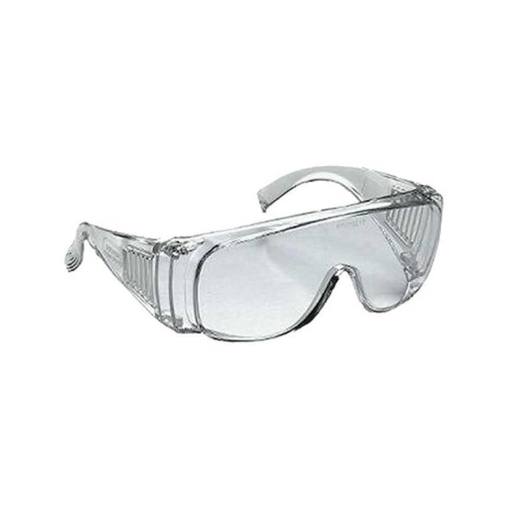 Occhiali di protezione chiari a stanghetta
