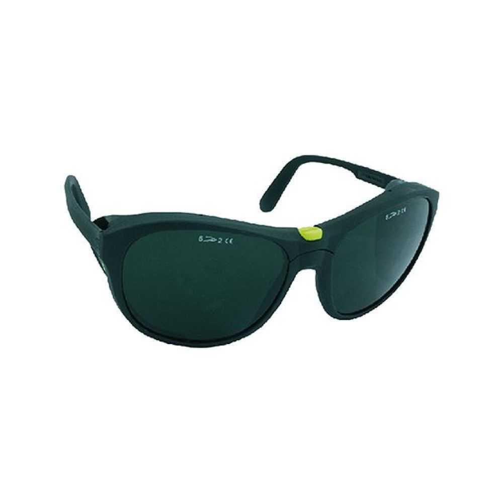 Occhiali di protezione 11061.5 lenti temprate