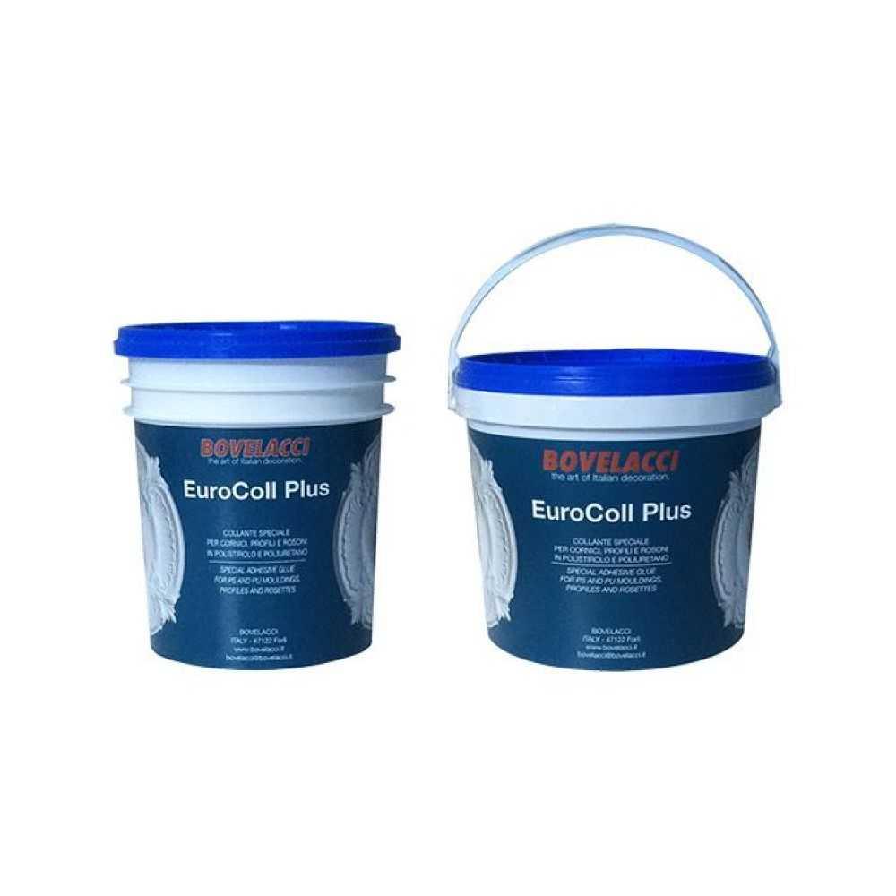 Collante per polistirolo 'Eurocoll Plus' gr 450 cartuccia