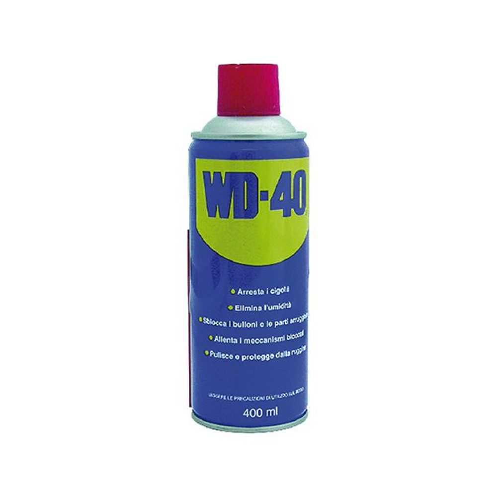 Sbloccante spray 400 ml - box 6 pz