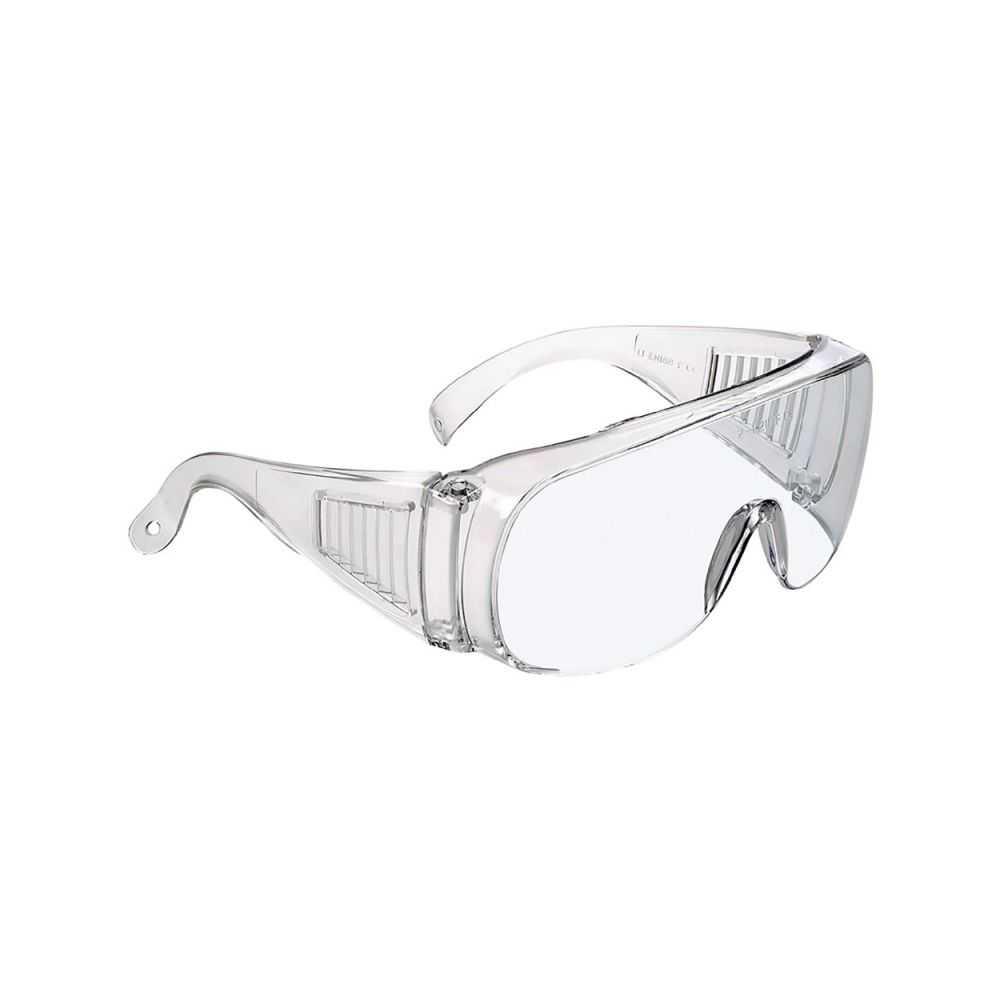 Occhiali di protezione CHIARI trasparenti
