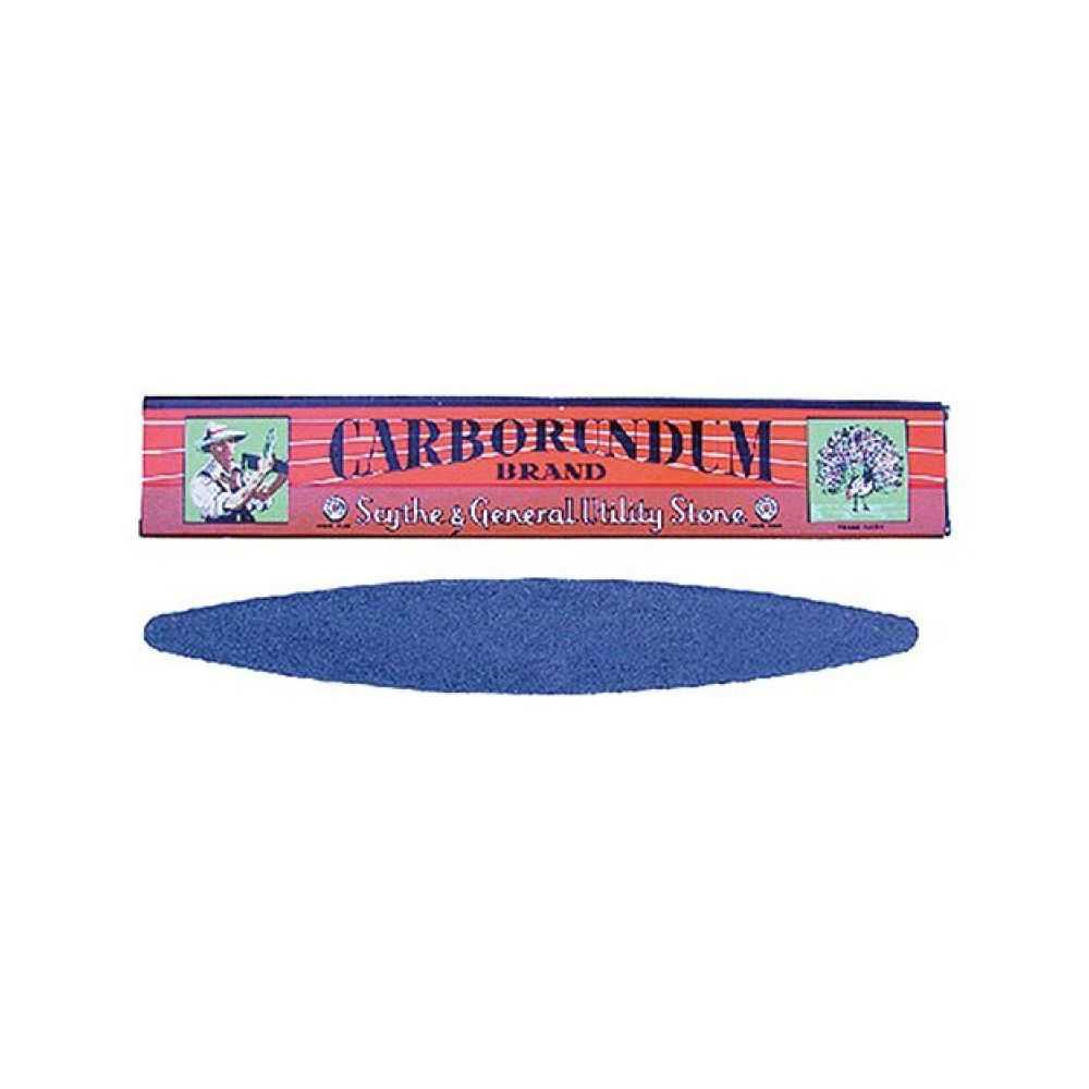 Pietra cote tipo 'Carborundum' al corindone