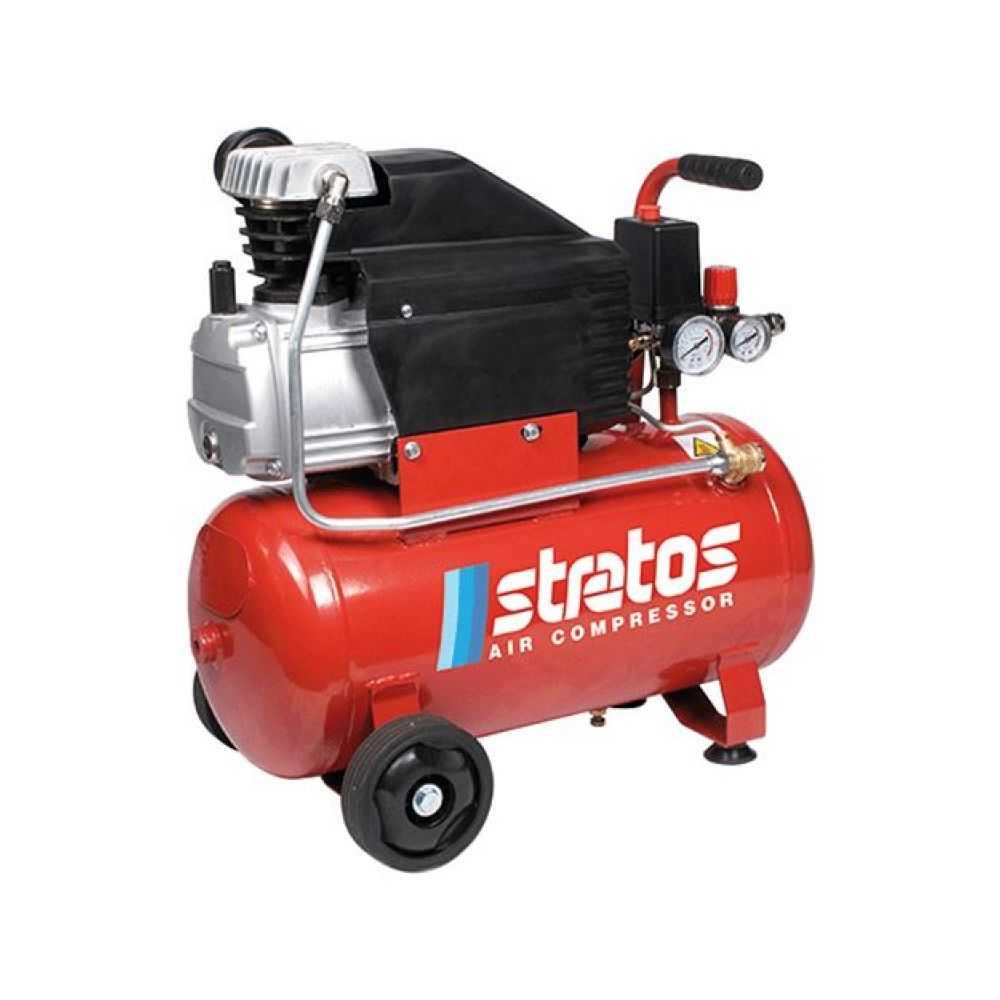 Compressore 'Air compressor 24' lt. 24 hp 2 - 230V