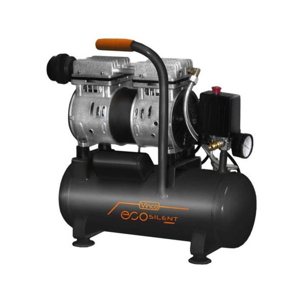 Compressore silenziato - lt. 8 hp 0,7