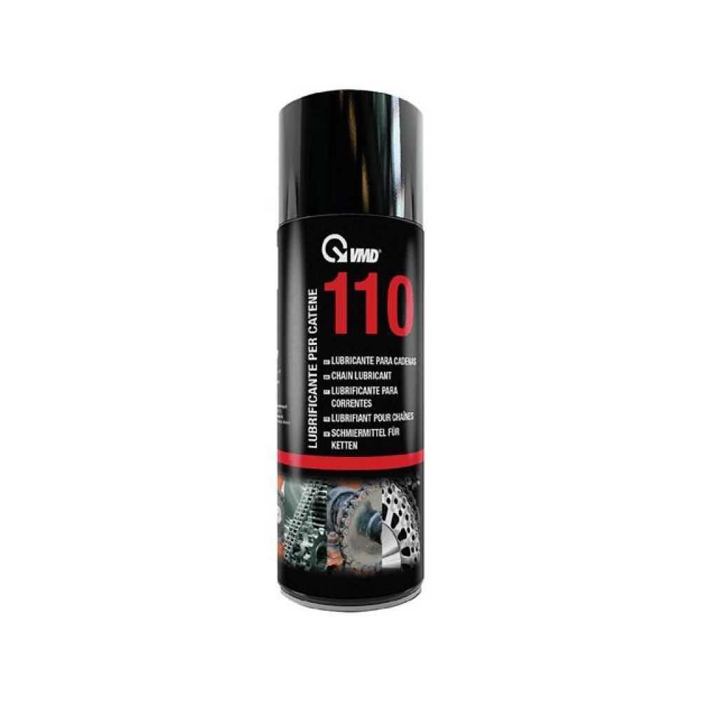 Lubrificante catene spray 400 ml