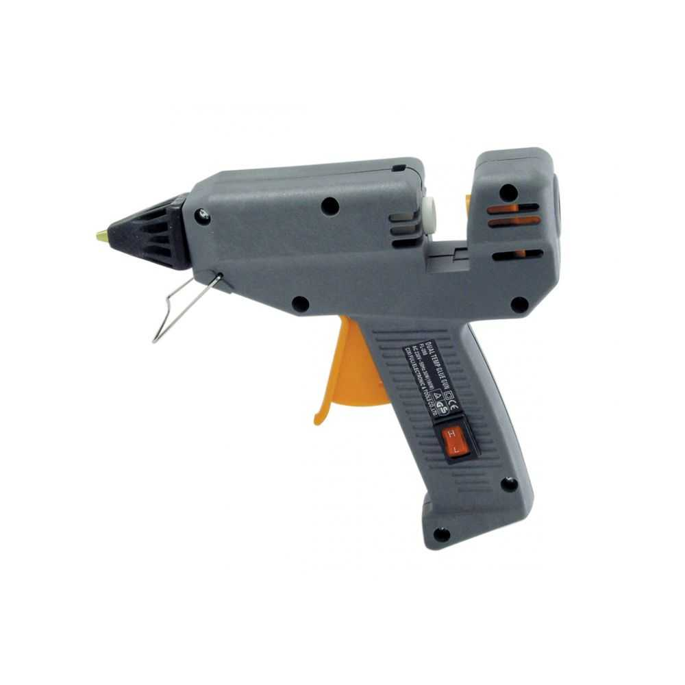 Pistola incollatrice GS/TUV 28W