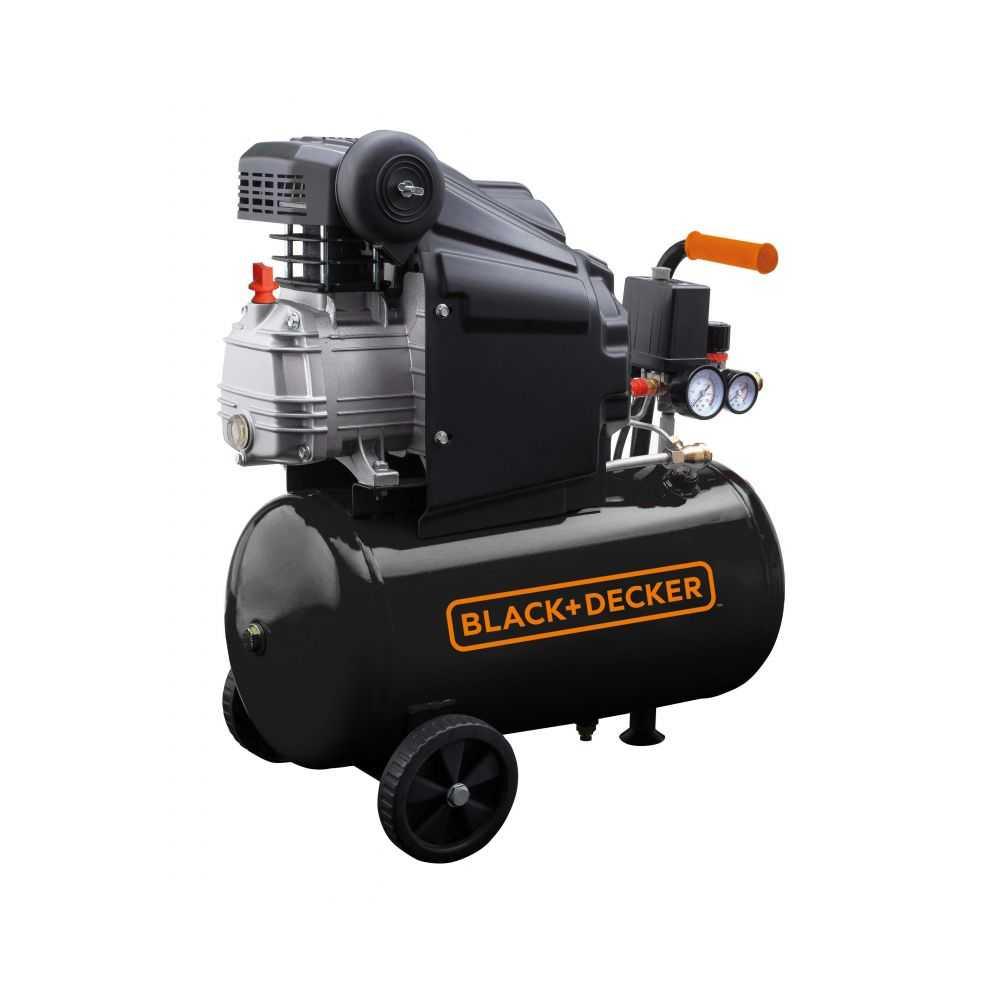 Compressore Black&Decker lt 24 HP.2,0