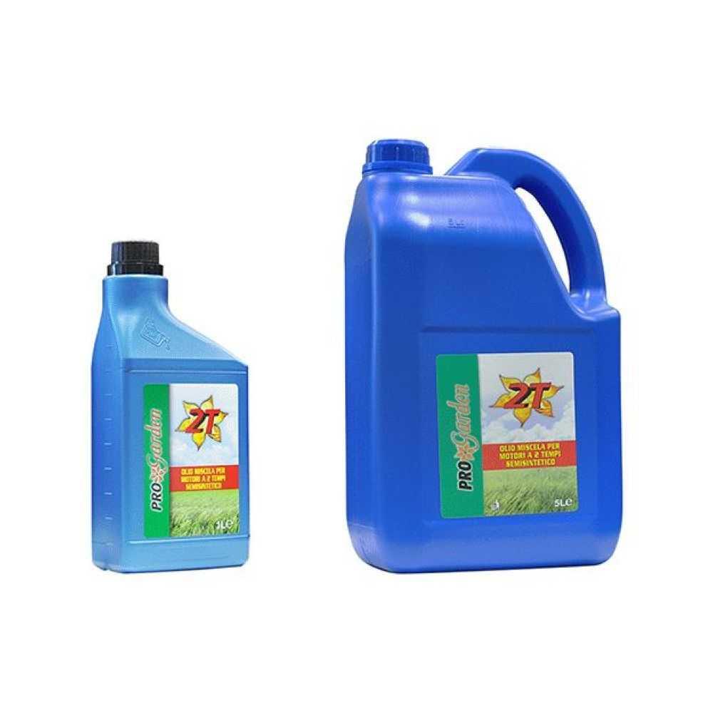 Olio per miscela 'Semi-sintetico' 1 lt - Prospeed