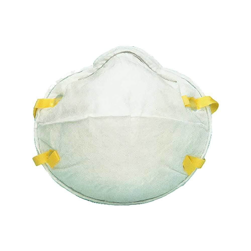 Maschera respiratoria 'Conchiglia' FF P2