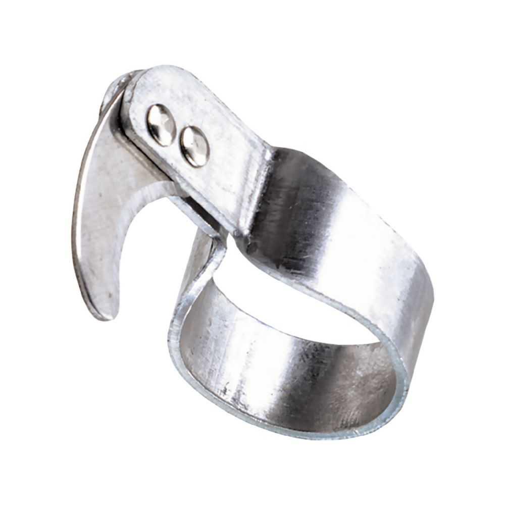 Coltello ad anello in alluminio '2054'