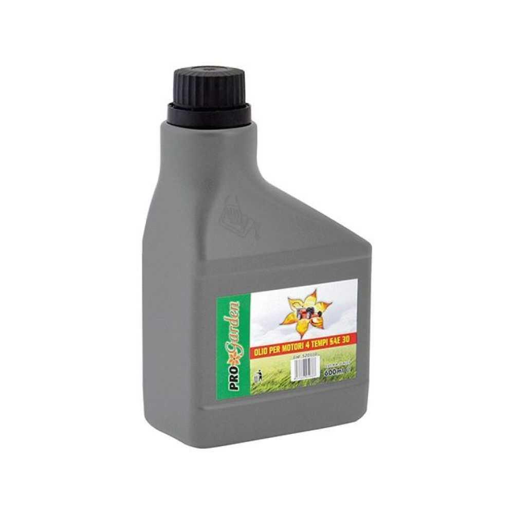 Olio per rasaerba ml 600 'Progarden'
